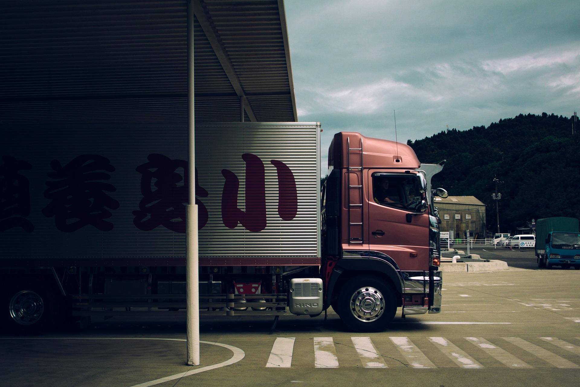 4 cechy dobrej firmy transportowej